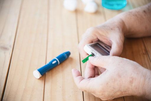 CBD diabetes CBD oil Hemps.hr