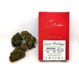 Cheeba Green Rudolph